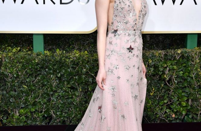 Golden Globes : The Ladies that nailed the Red Carpet
