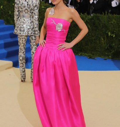 The MET Gala: Red Carpet Moments